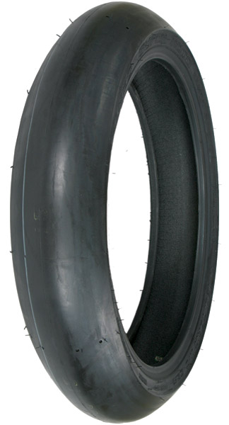 Shinko 008 Race Slick 120/60R17 Front Tire