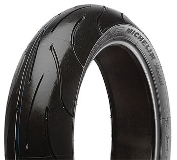 Michelin Pilot Power 190/55ZR17 Rear Tire