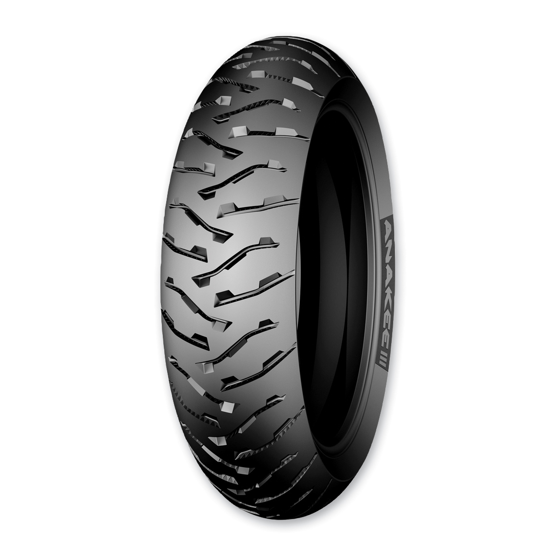 Michelin Anakee 3 150/70R17 Rear Tire