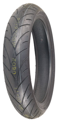 Shinko 005 Advance 120/70R21 Front Tire