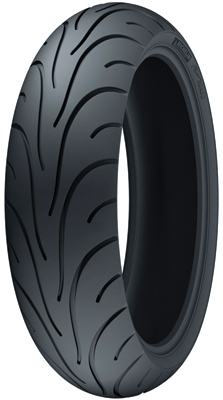 Michelin Pilot Road 2 180/55ZR17 Rear Tire