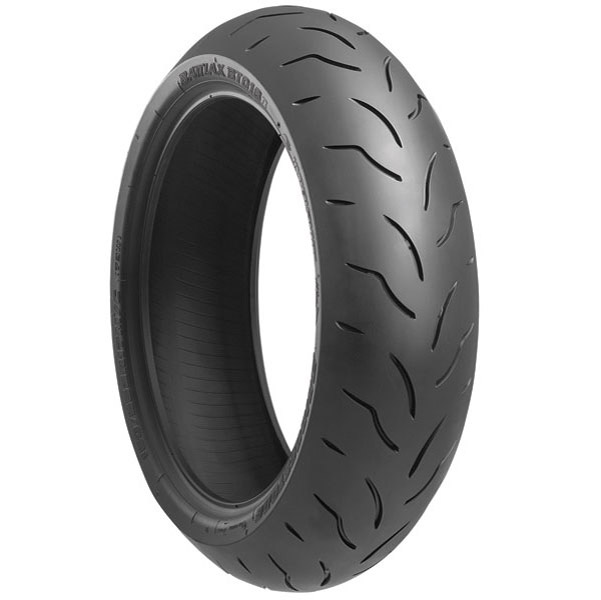 Bridgestone Battlax BT-016 PRO 180/55ZR17 Rear Tire