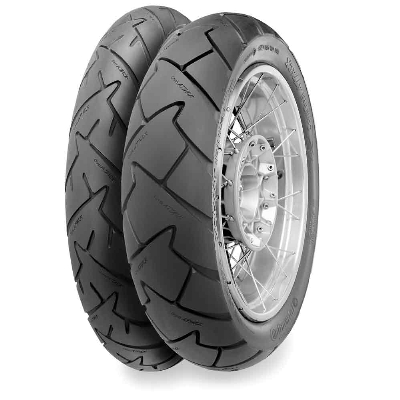 Continental Trail Attack 150/70R17 Rear Tire