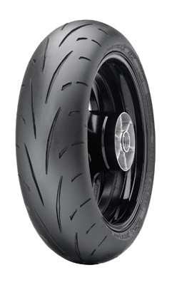 Dunlop Sportmax Q2 170/60ZR17 Rear Tire