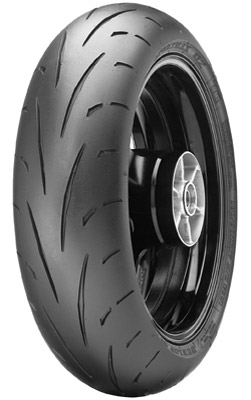 Dunlop Sportmax Q2 190/50ZR17 Rear Tire