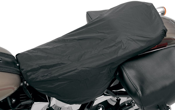 Saddlemen Small Seat Rain Cover