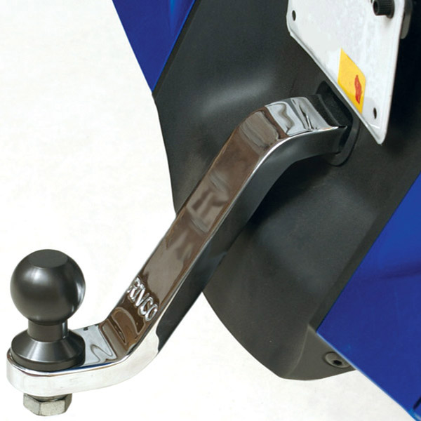 Rivco 6″ Drop Hitch for Gold Wing
