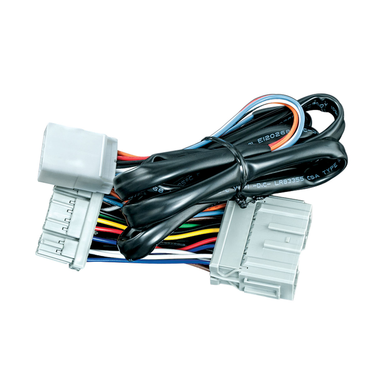 ZZ10554_A kuryakyn rear accessory wiring harness for gl1800 zz10554 j&p accessory wiring harness honda pioneer 1000 at metegol.co