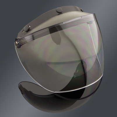 MXL Industries Scratch Resistant  Face Shield
