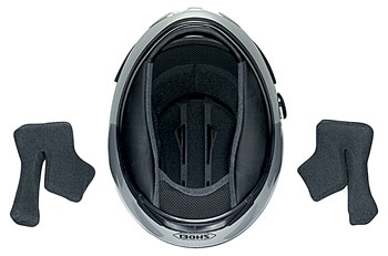 Shoei  Cheek Pads