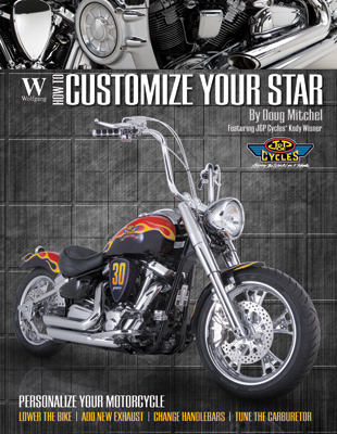 How To Customize Your Star Book