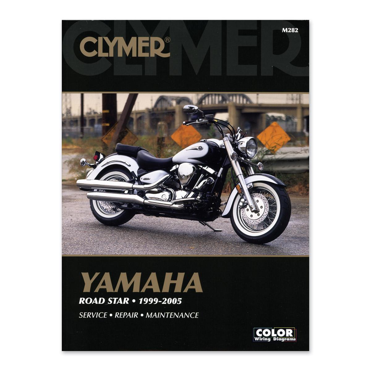 clymer yamaha motorcycle repair manual zz16860 j p cycles rh jpcycles com motorcycle service manual download motorcycle service manual pdf
