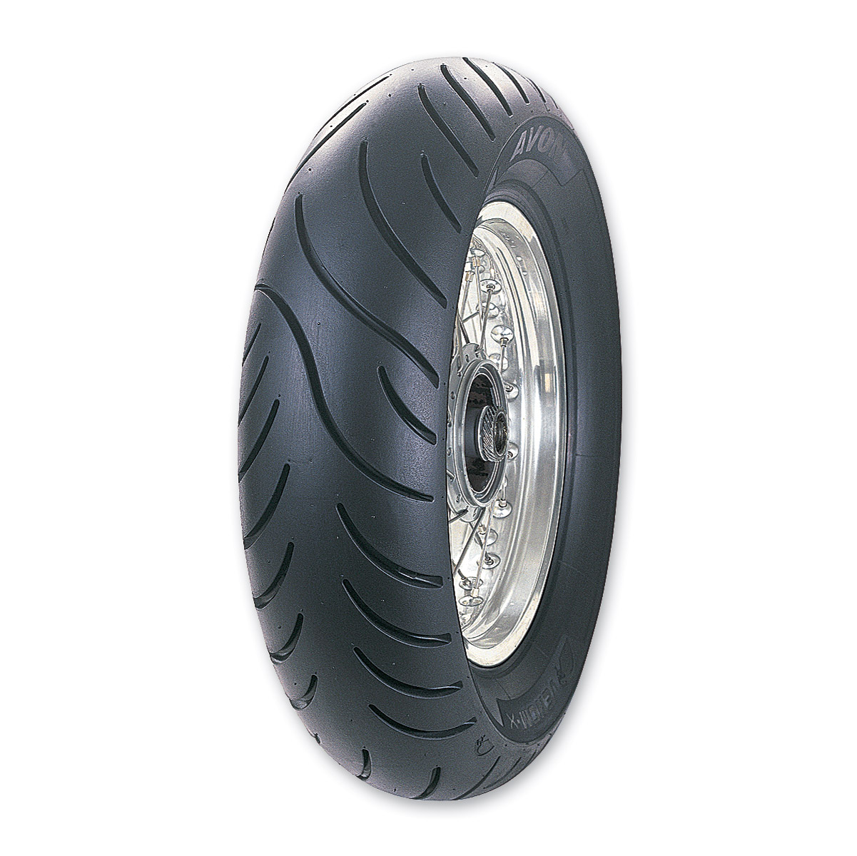 Avon AM42 Venom 150/90B15 Rear Tire