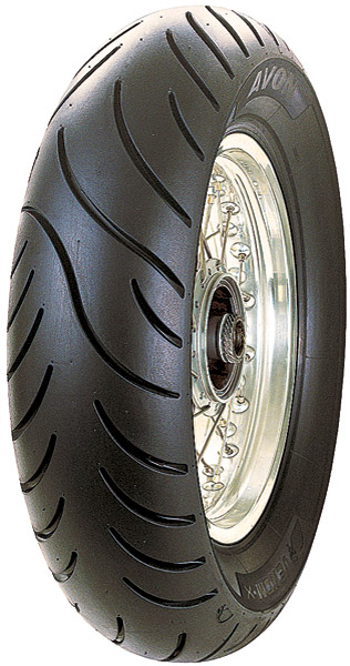 Avon AM42 Venom 170/80-15 Rear Tire