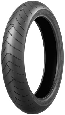 Bridgestone Battlax BT-023-GT 120/70ZR-17 Front Tire