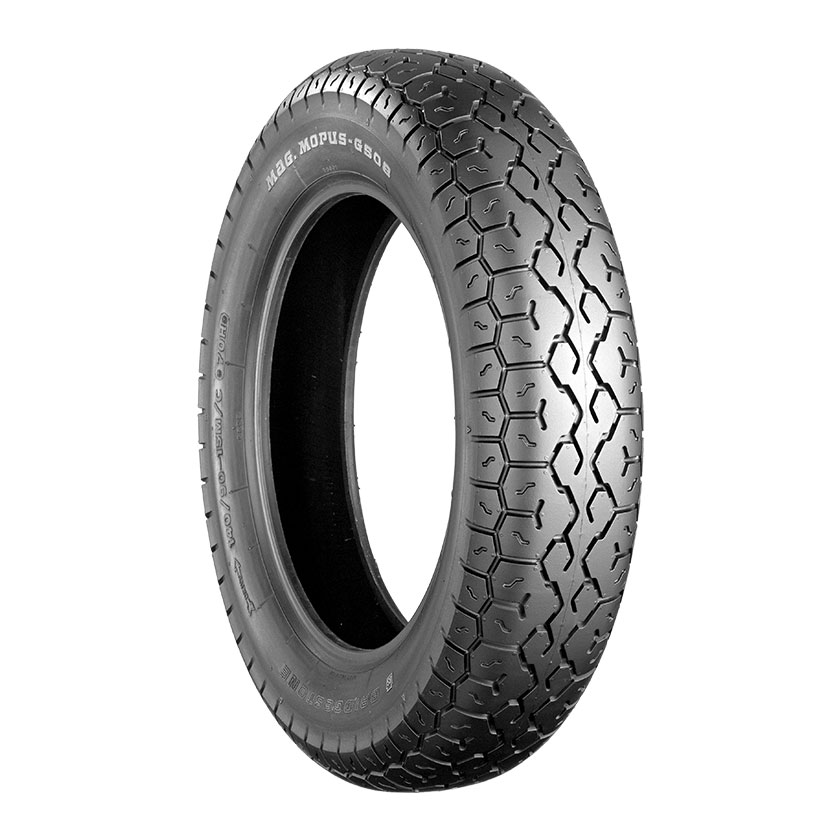 Bridgestone  G508 130/90-15 Rear Tire