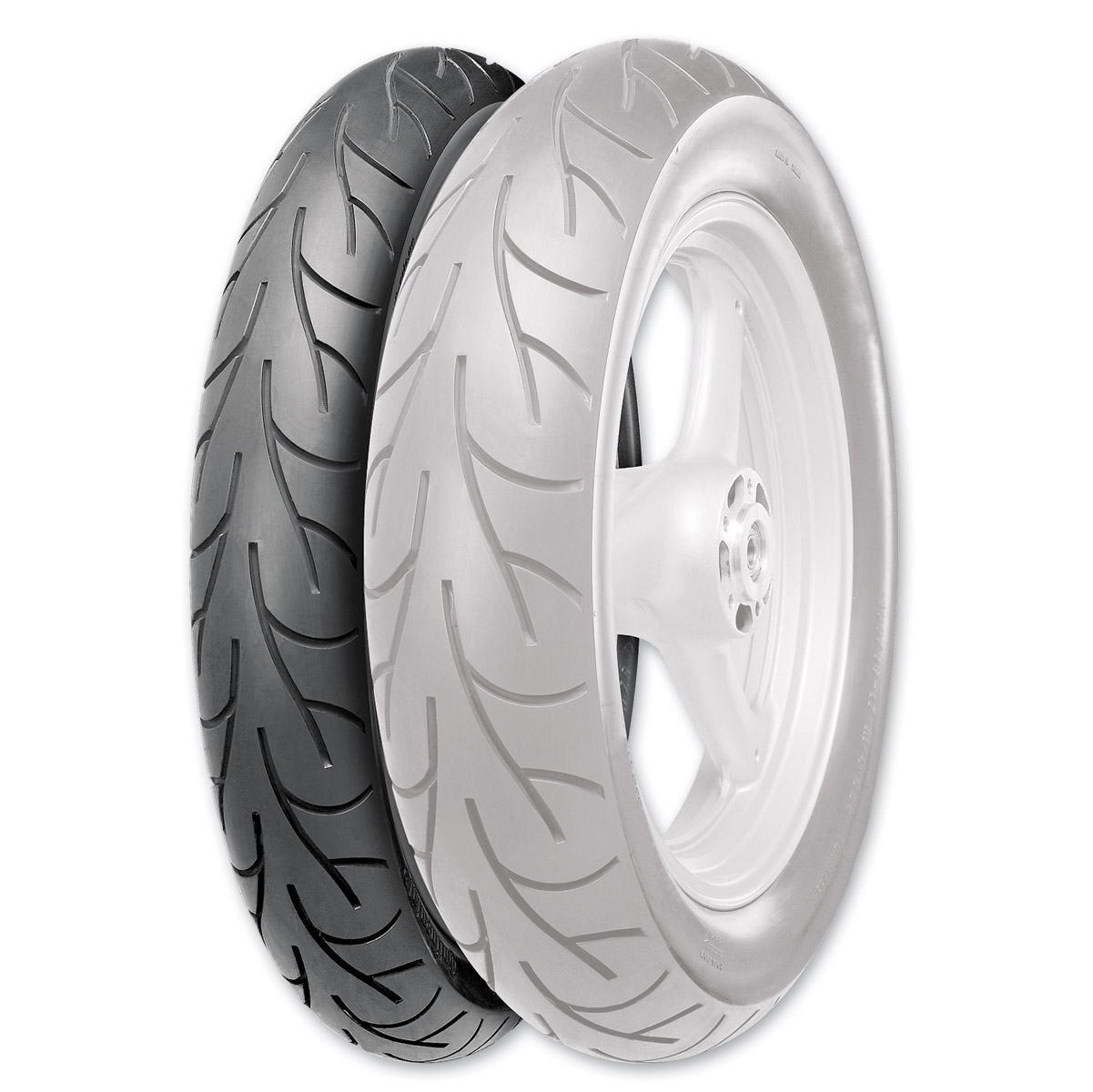 Continental Go 110/70B17 Front Tire