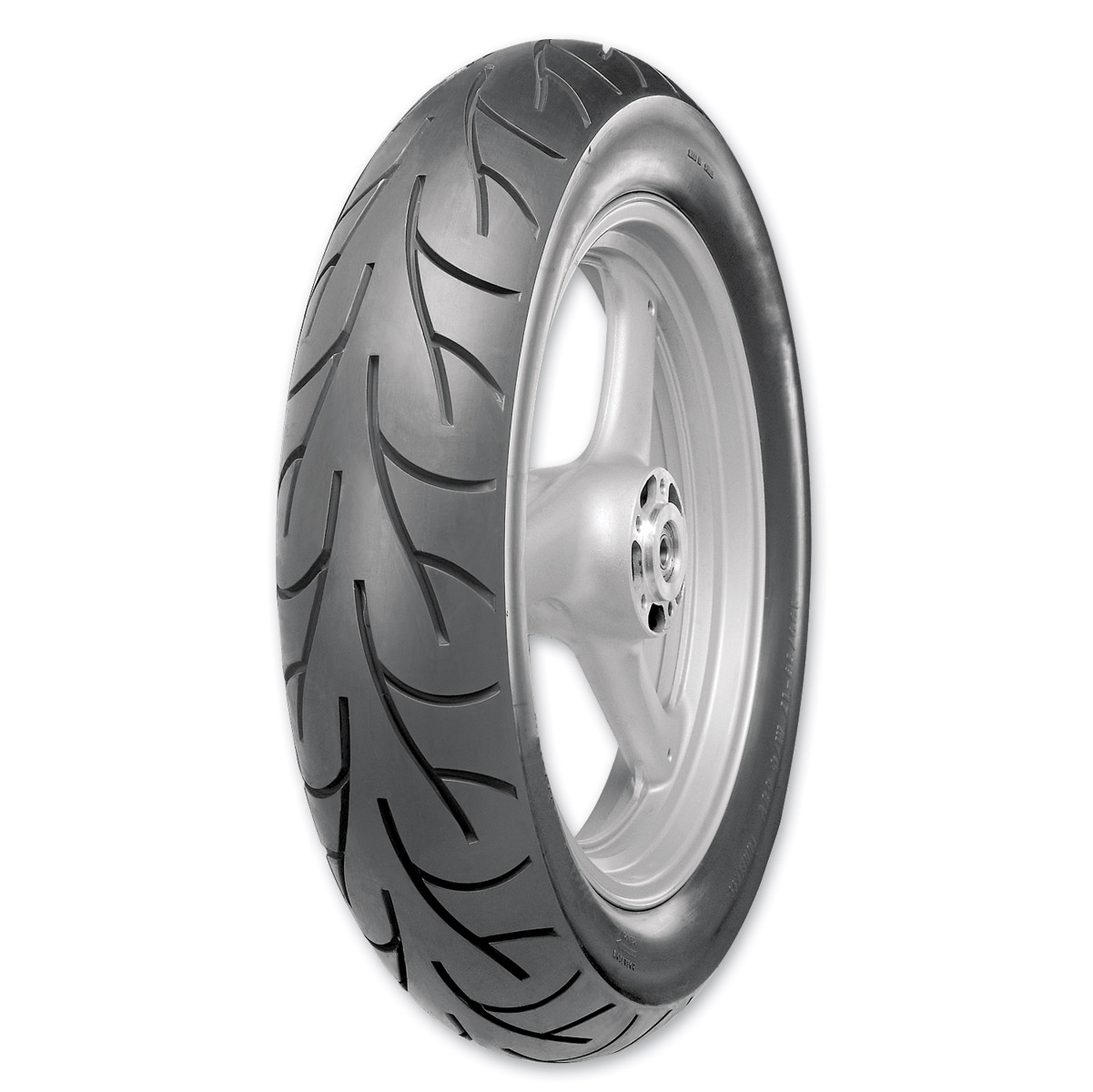 Continental Conti Go! 130/70B17 Rear Tire