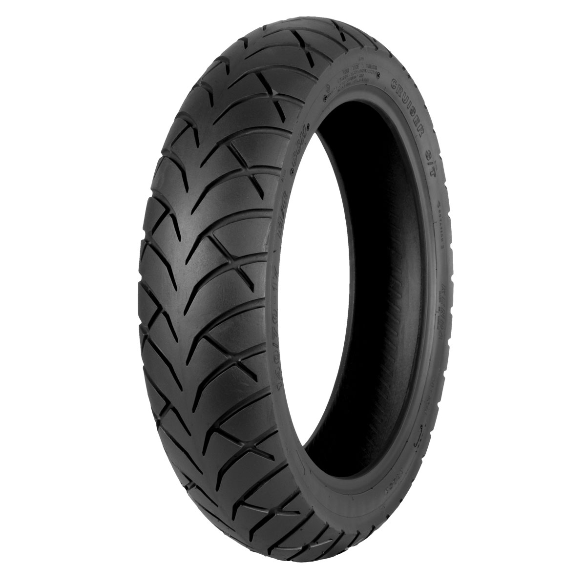 Kenda Tires K671 Cruiser 170/80-15 Rear Tire