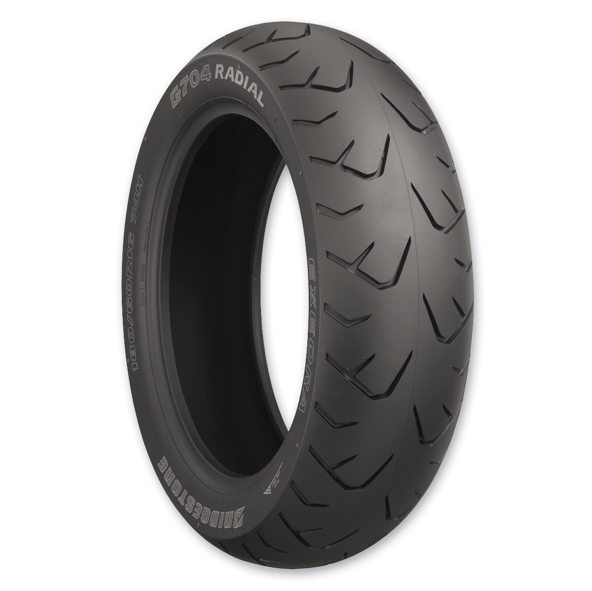 Bridgestone Exedra G704 180/60R16 Rear Tire