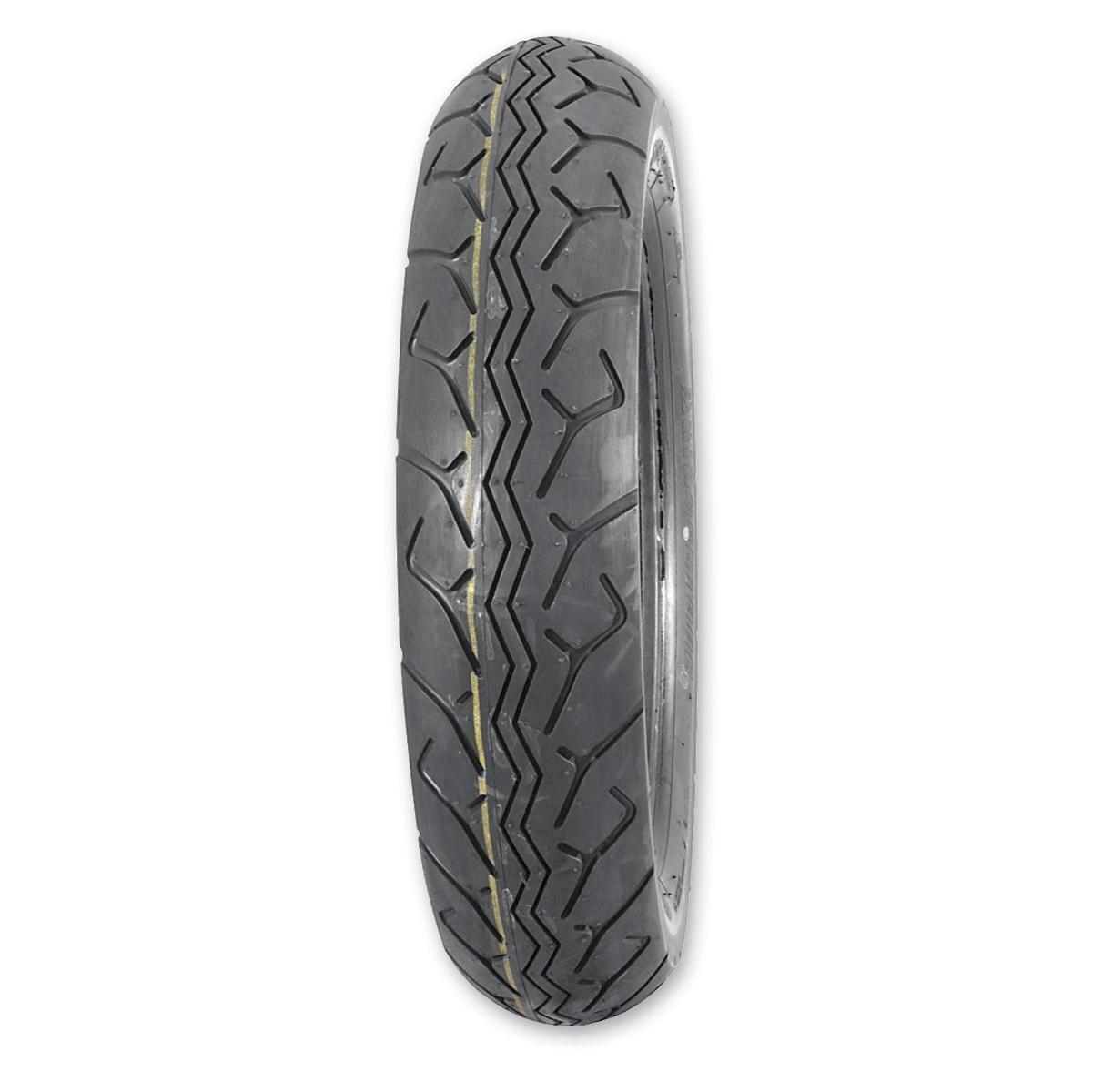 Bridgestone Exedra G703 130/90-16 Wide Whitewall Front Tire