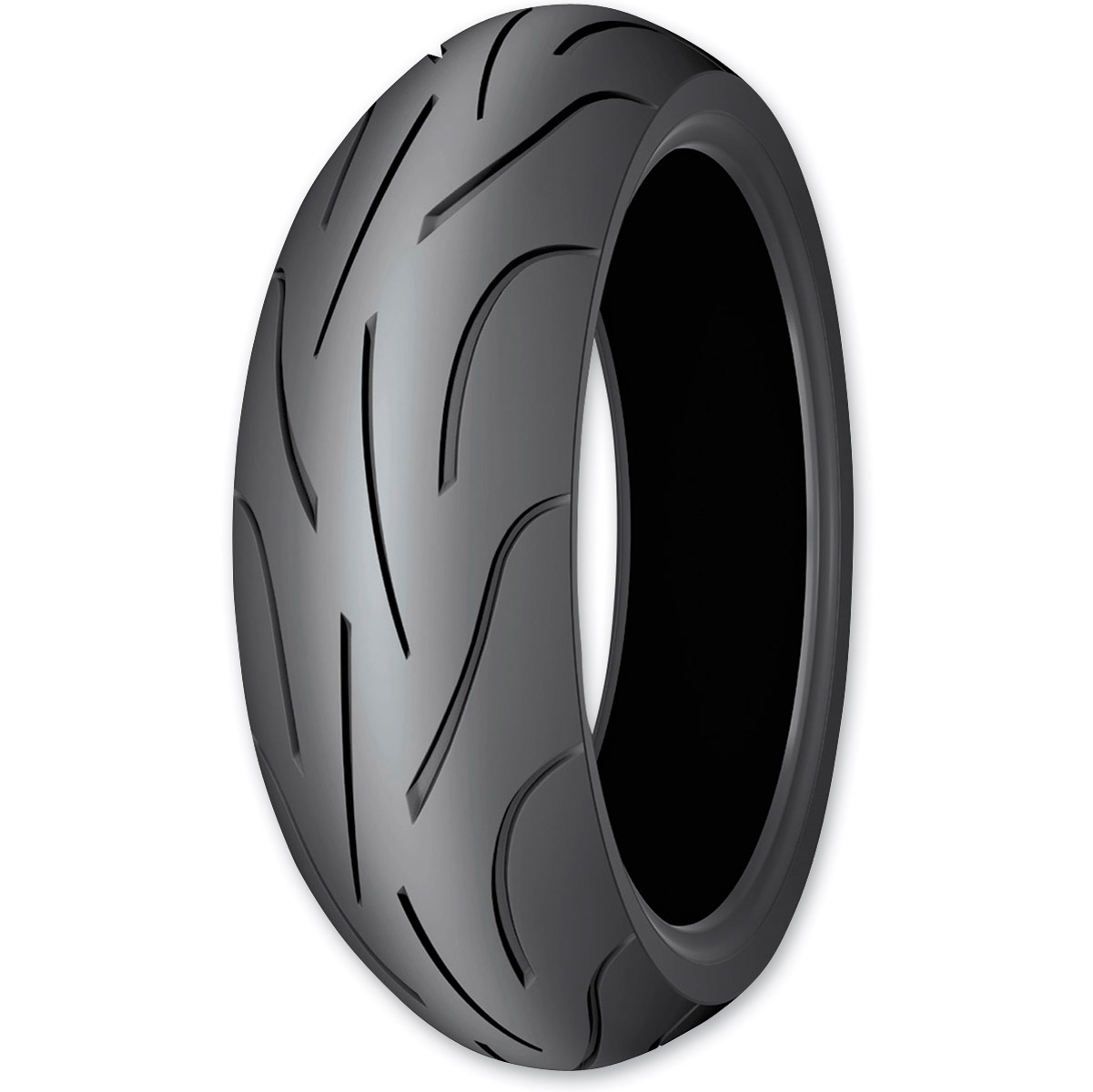 Michelin Pilot Power 180/55ZR17 Rear Tire