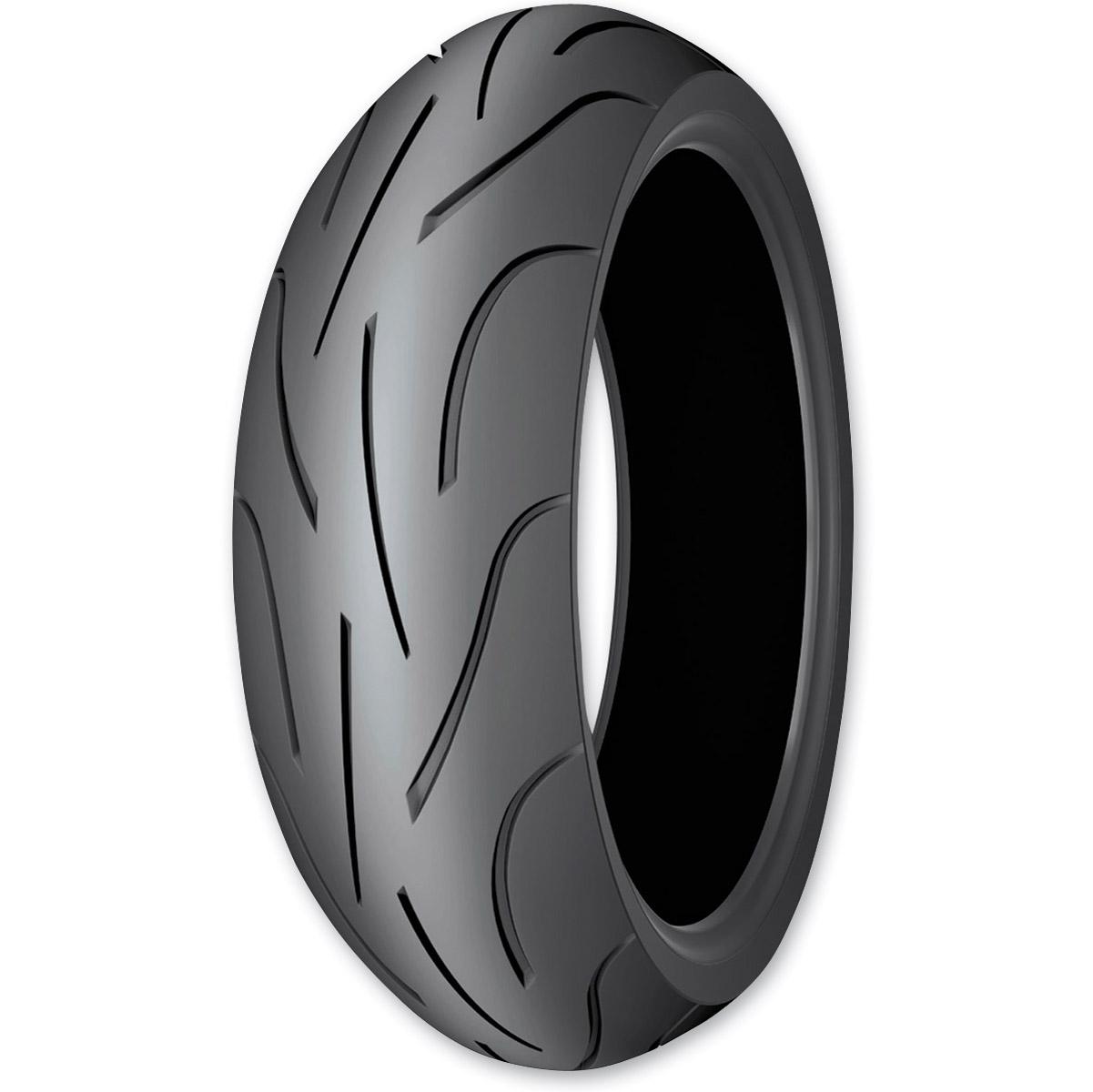 Michelin Pilot Power 180 55zr17 Rear Tire 95918