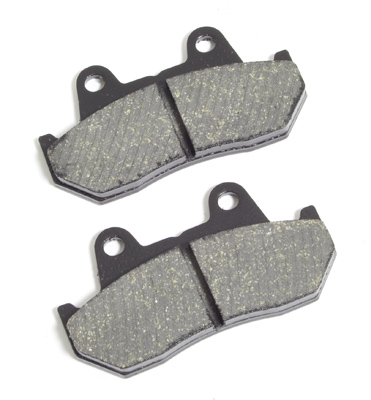 EBC Brake Pads for Honda GL1100