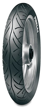 Pirelli Sport Demon 110/90-16 Front Tire