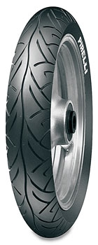 Pirelli Sport Demon 120/80-16 Front Tire