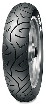 Pirelli Sport Demon 110/90-18 Rear Tire