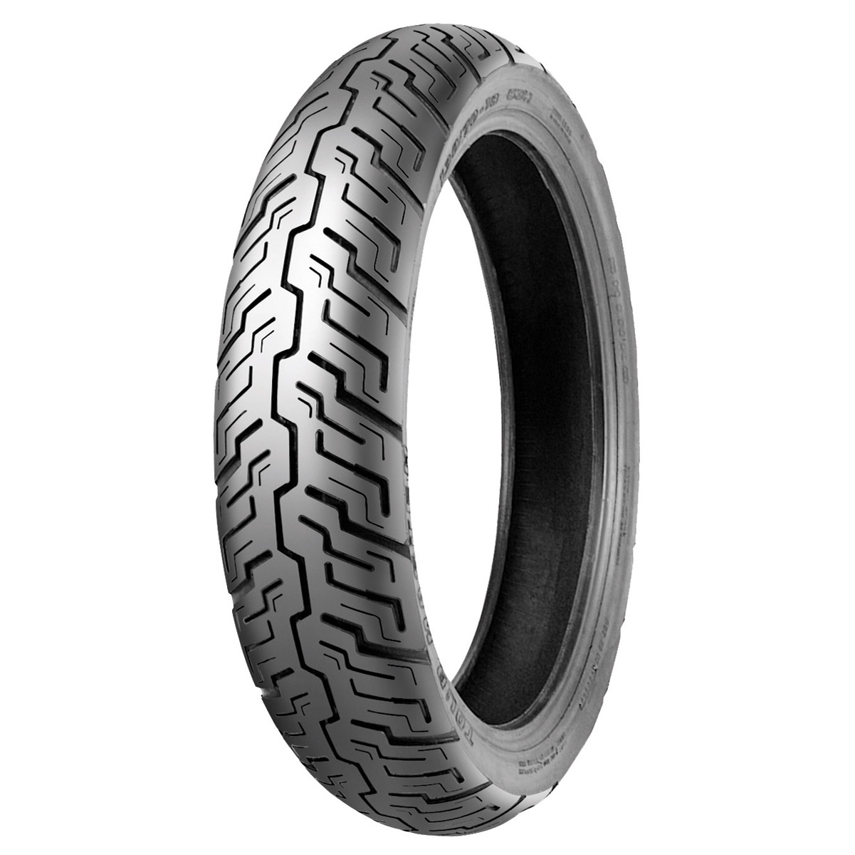 Shinko SR734 160/80-16 Rear Tire