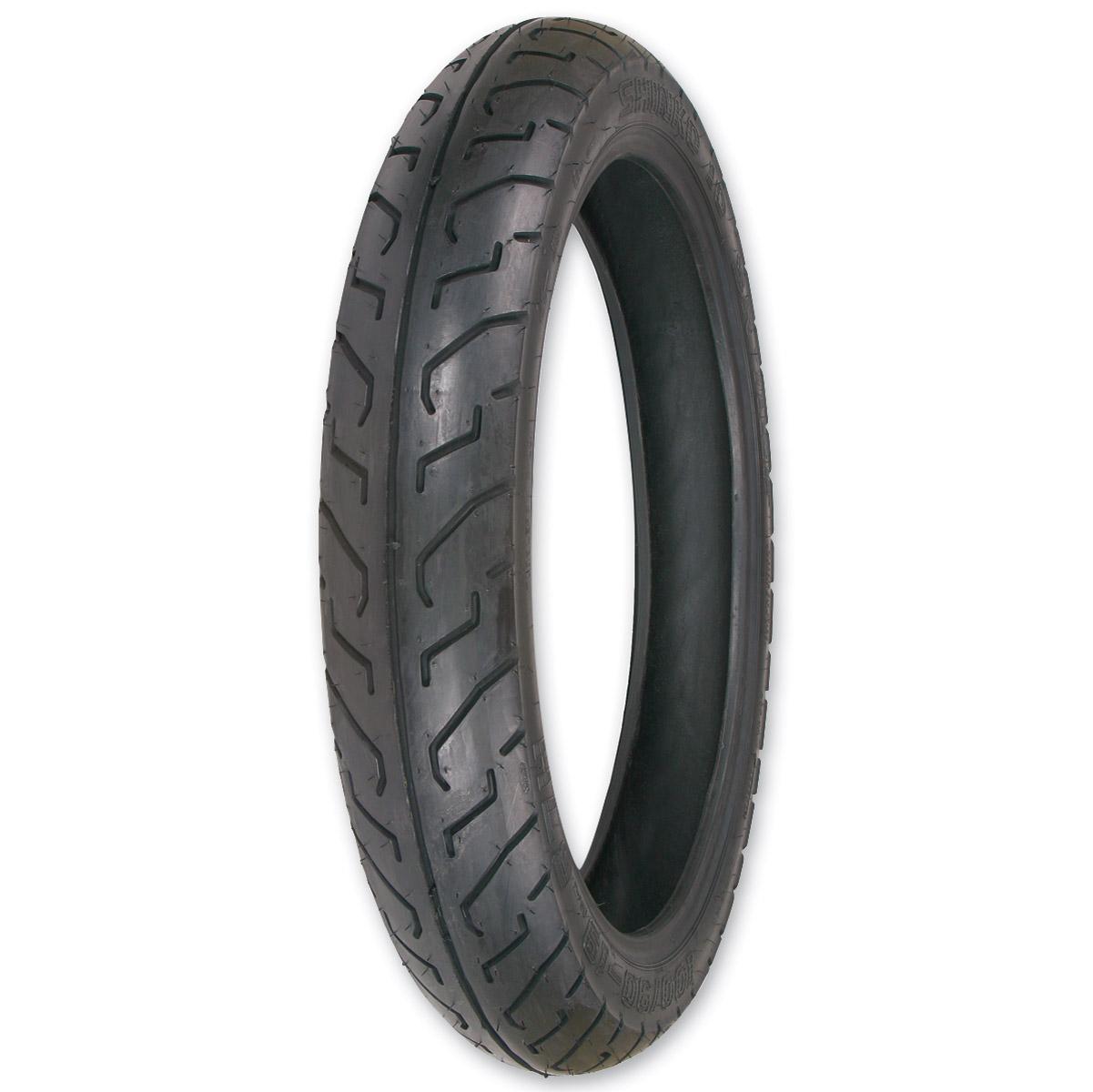 Shinko 230 Tour Master Front Tire 110//90V-19