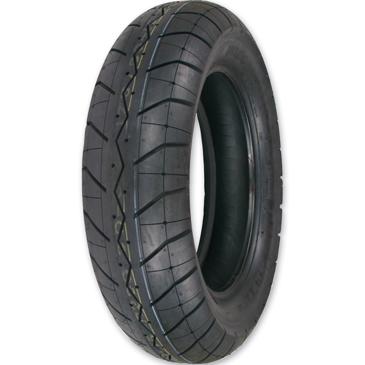 Shinko 230 Tour Master 120/90-18 Rear Tire