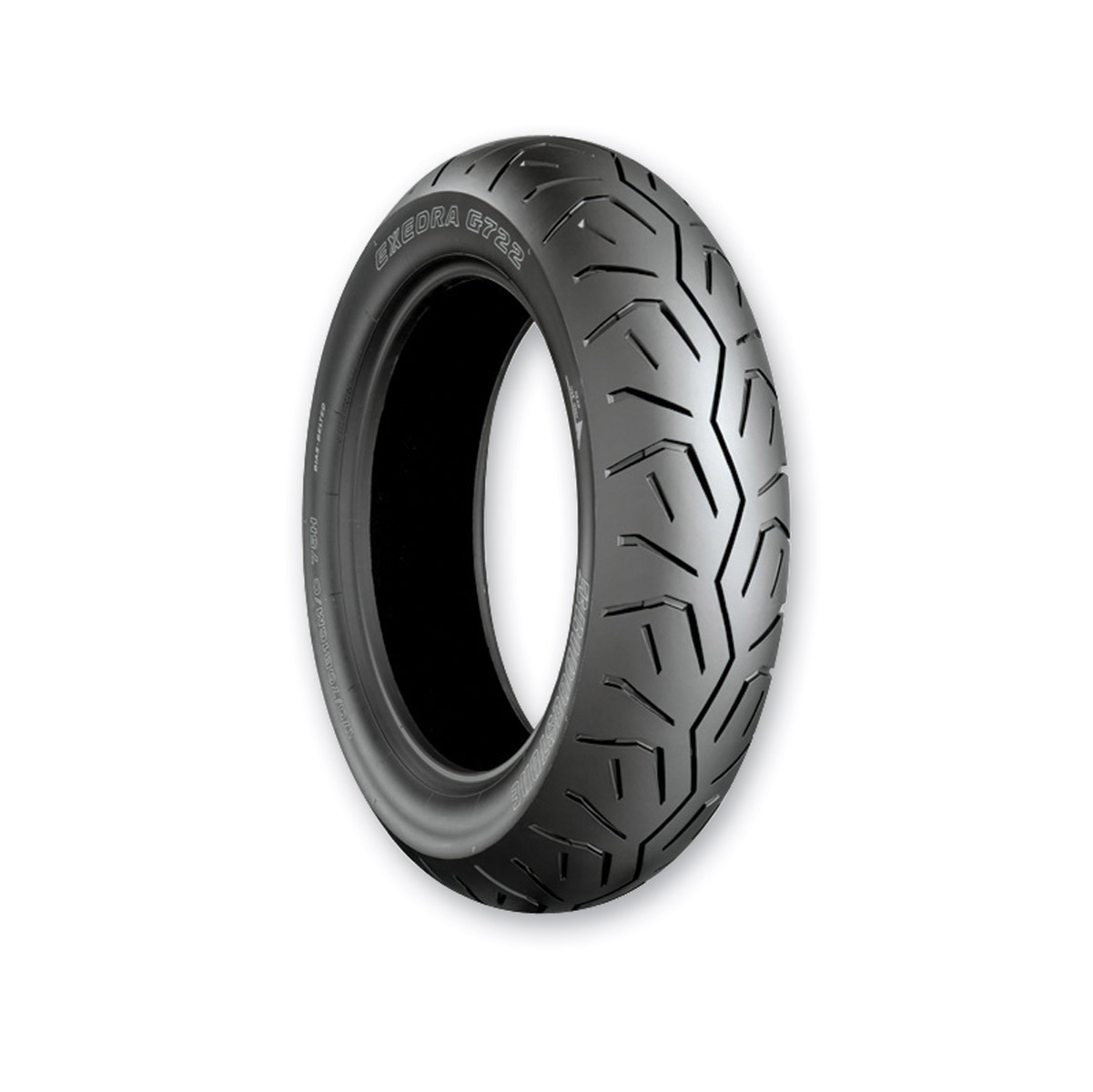 Bridgestone G722 170/70-16 Rear Tire