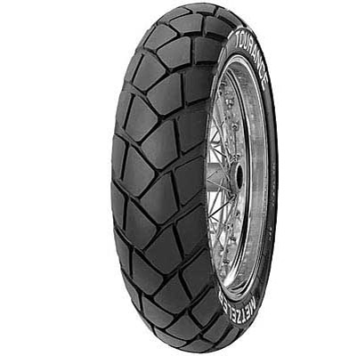 Metzeler Tourance 140/80R17 Rear Tire