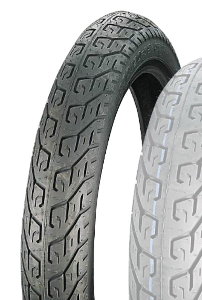 IRC GS-18 140/80-15 Rear Tire