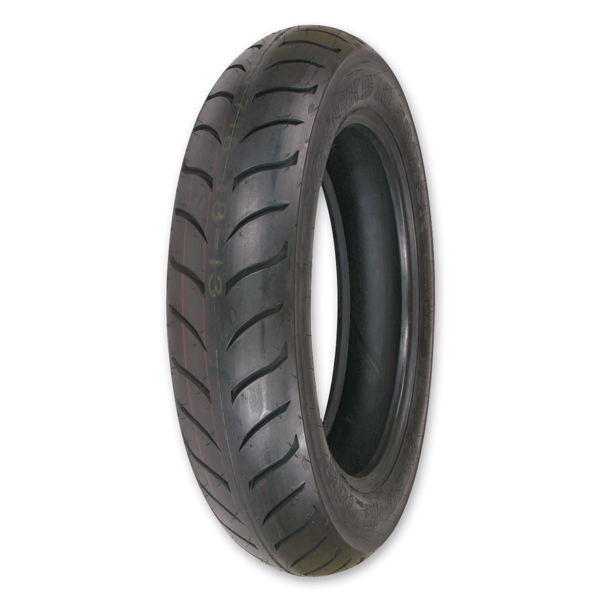 Shinko 718 MT90-16 Rear Tire