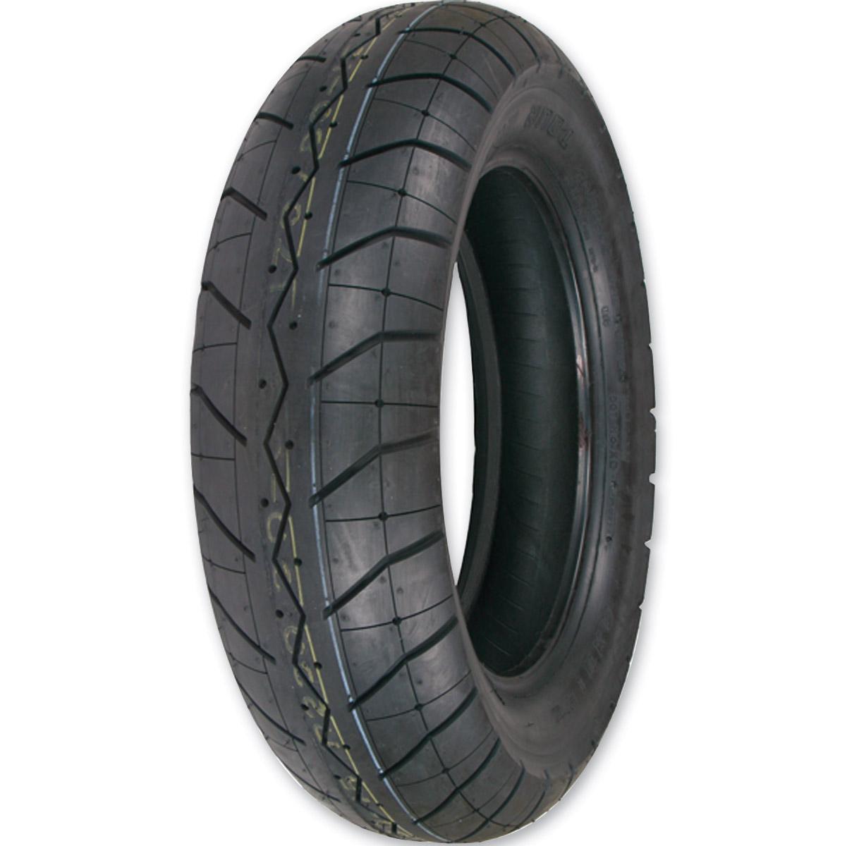 Motorcycle Rear Tire >> Shinko 230 Tour Master 180 70 15 Rear Tire Zz26861 J P Cycles