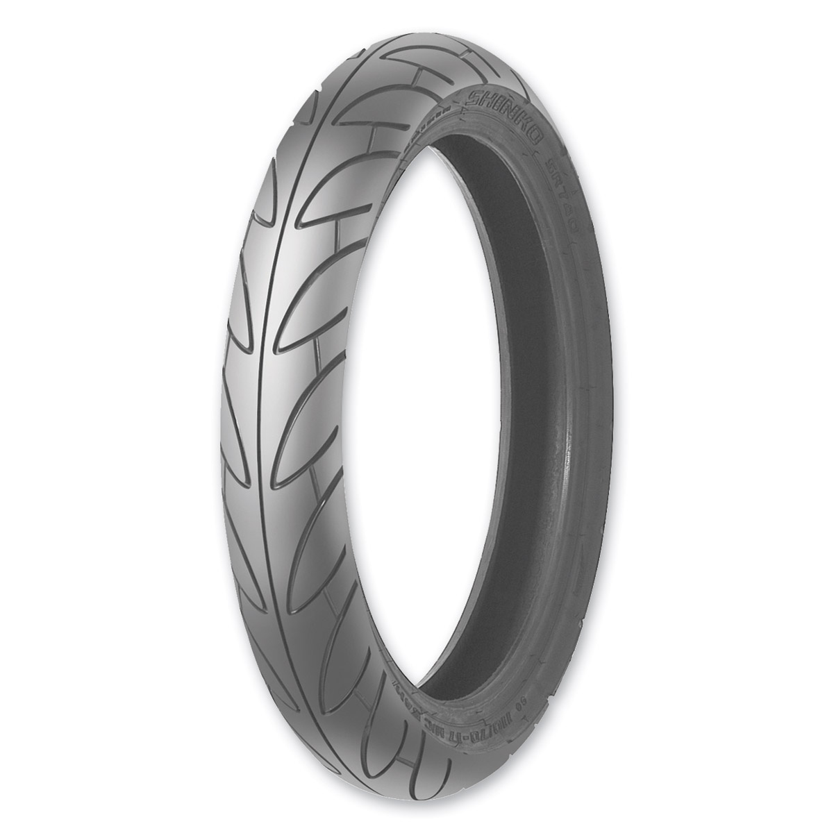 Shinko SR740 110/70-17 Front Tire