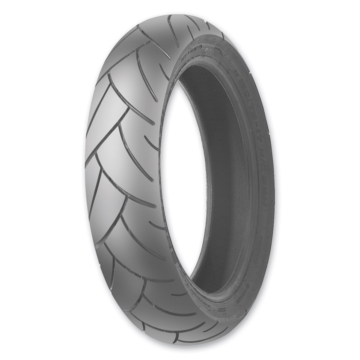 Shinko SR741 150/70-17 Rear Tire