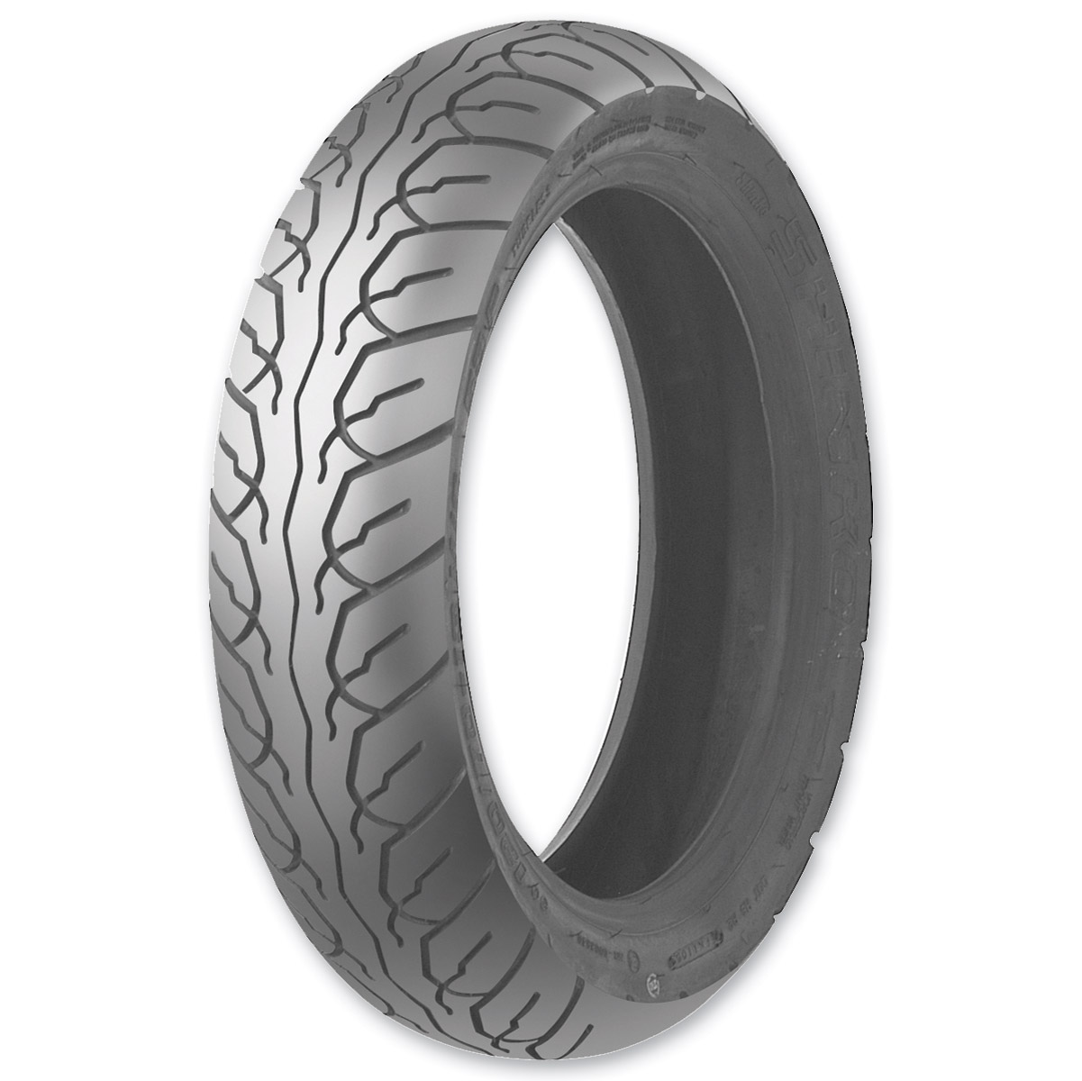 Shinko SR567 120/70-15 Front Tire