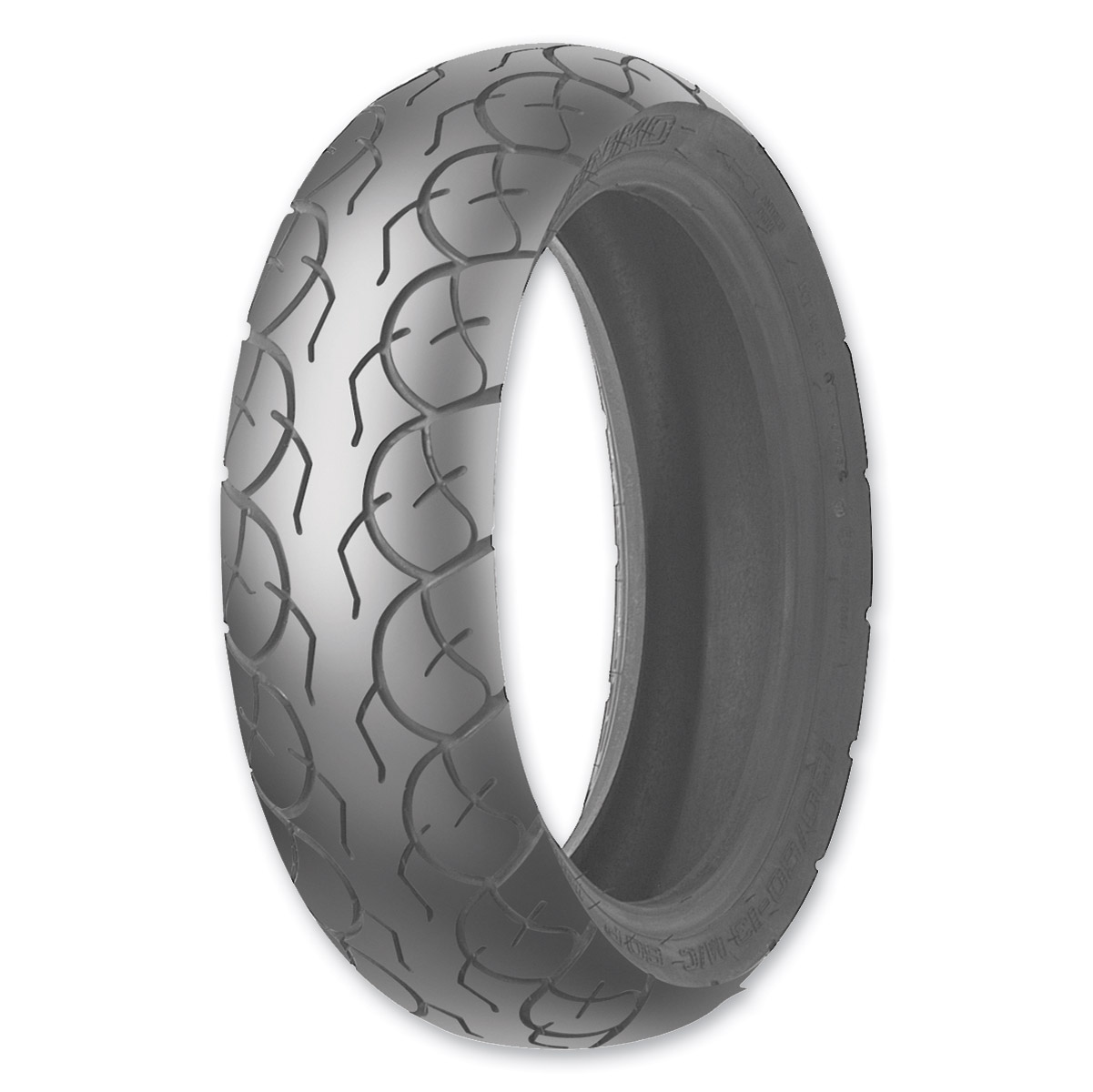 Shinko SR568 140/60-13 Rear Tire