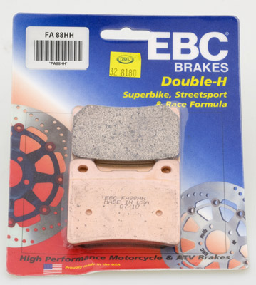 EBC HH Sintered Metal Brake Pads