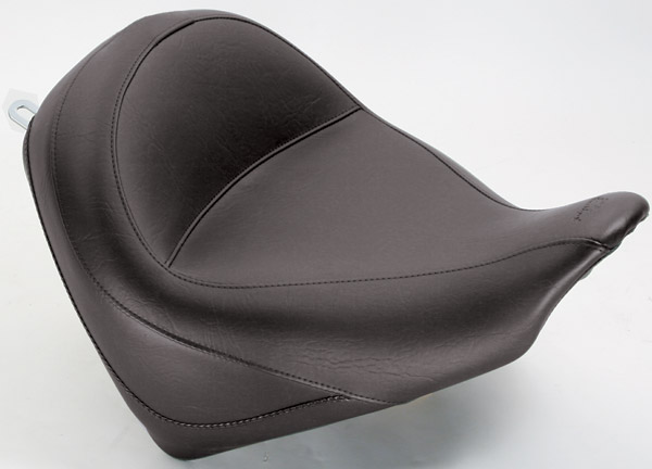 Mustang Wide Vintage Solo Seat