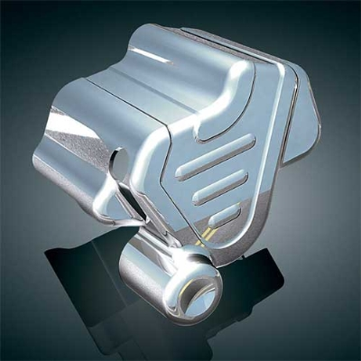 Kuryakyn Rear Brake Caliper Cover