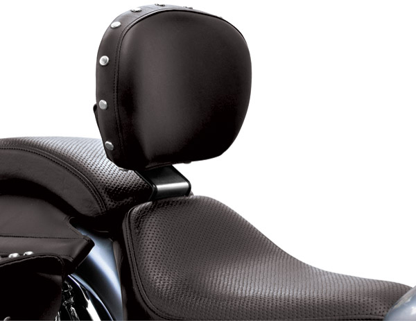 Bakup Studded Driver Backrest - Height Adjustment Only