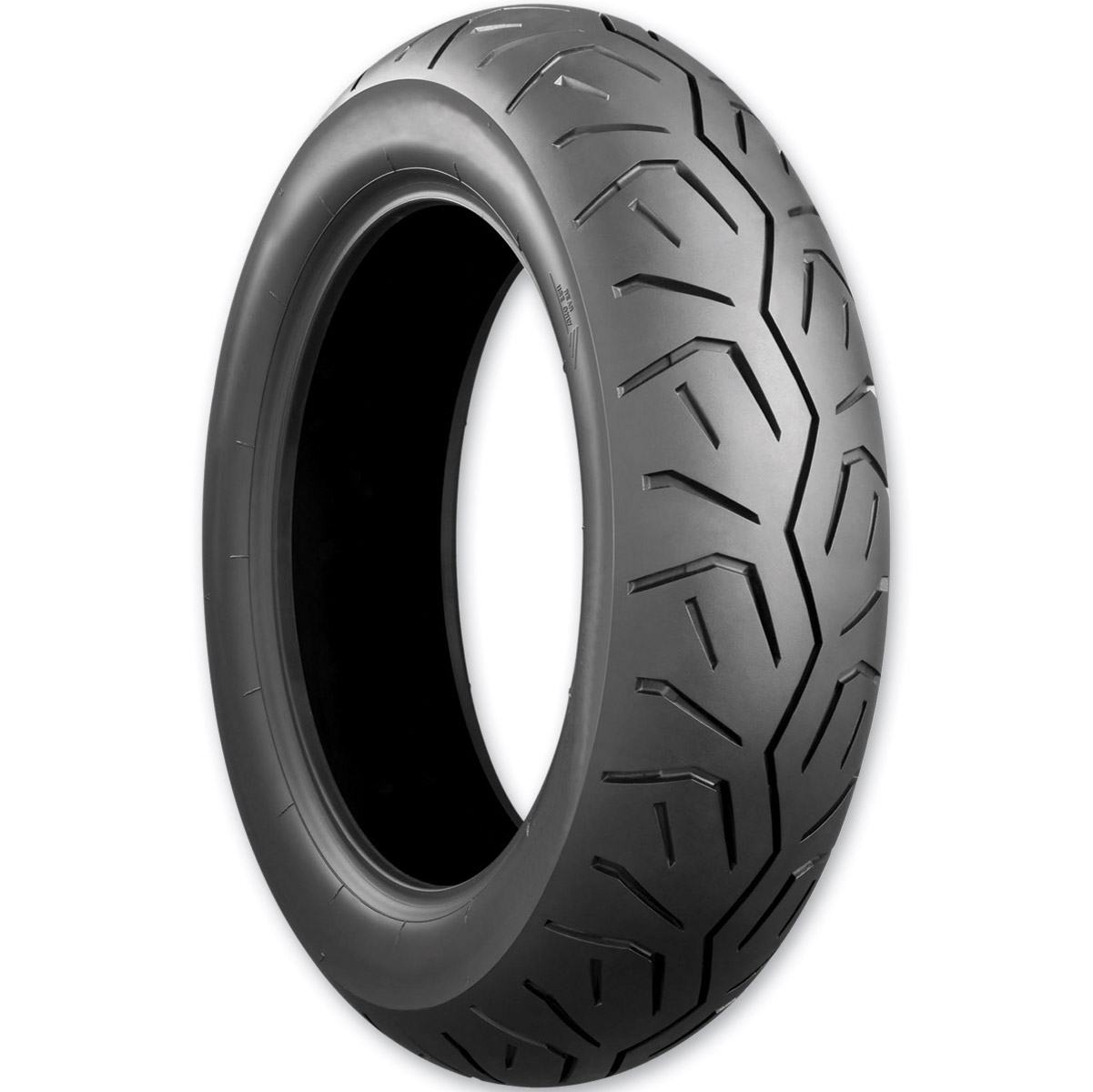Bridgestone Exedra Max 240/55R16 Rear Tire