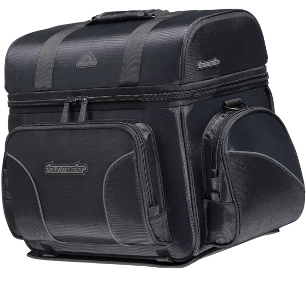 Tour Master Nylon Cruiser III Sissybar Bag