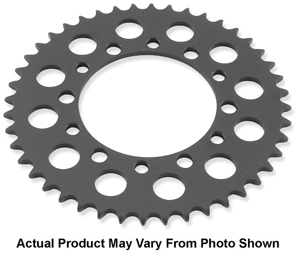 JT Sprockets 43 Tooth Steel Rear Sprocket